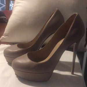 Valentino Nude plataforma heel  shoes  Size 39